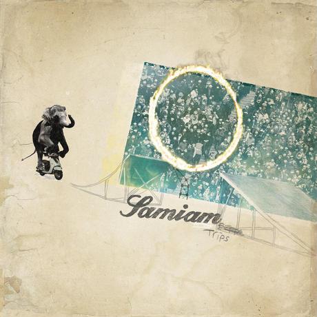 SAMIAM / TRIPS <CD>