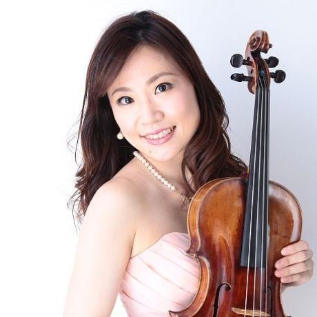 【60分チケット】高校生までのヴァイオリン・ヴィオラ【講師:山田那央】
