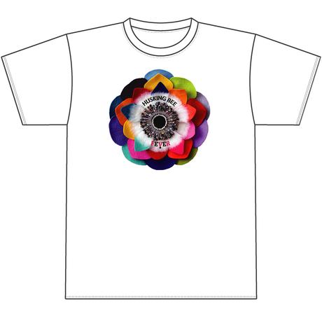 HUSKING BEE【eye T-shirts】