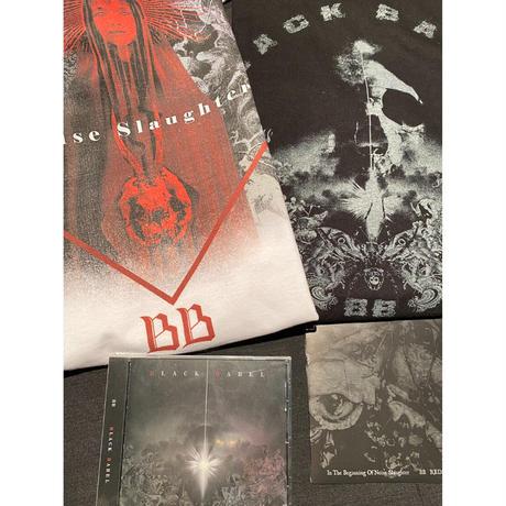 "BB 【""2T-Shirts & 2CD"" Box set】"