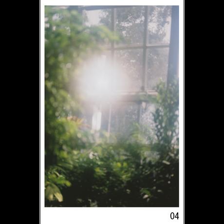 「Daylight」トートバック