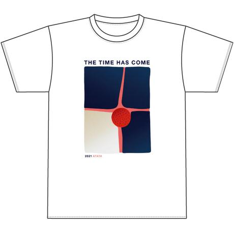 """ATATA【ATATA""""2021""""T-shirts】"""