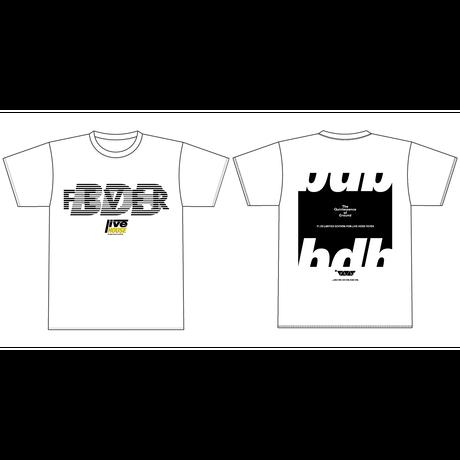 BACK DROP BOMB【BACK DROP BOMB × FEVER T-shirts】