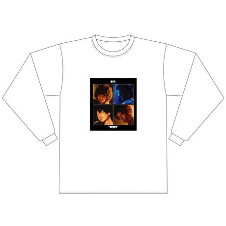 おとぎ話【O.V.xFEVER long sleeve T-shirt】