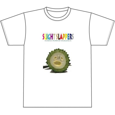 SLIGHT SLAPPERS【SLIGHT SLAPPERS T-shirts】