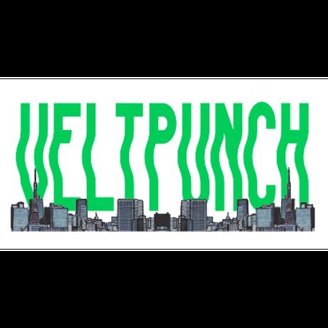 VELTPUNCH【VELTPUNCH Tシャツ「CITY 2020」】