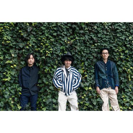 セカイイチ【Sekaiichi gig at FEVER Tシャツ 】