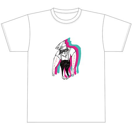 SPARTA LOCALS【SPARTA LOCALS T-shirts】