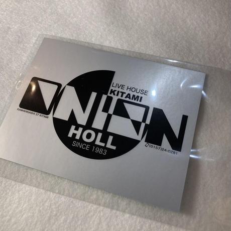 ONION HOLL ステッカー 90×70