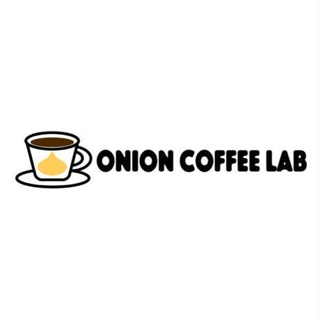 ONION ORIGINAL BLEND (コロンビア・ブラジル・グァテマラ)フルシティロースト   1kg