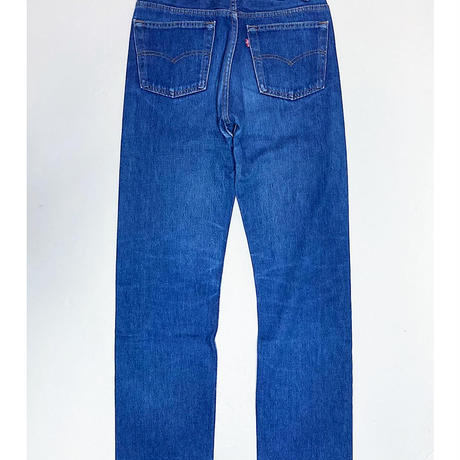 Levi's 501 made in usa🇺🇸w28
