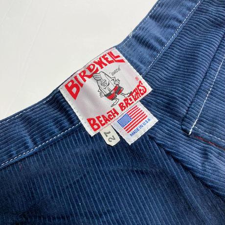 Birdwell Beach Britches made in USA製🇺🇸w27