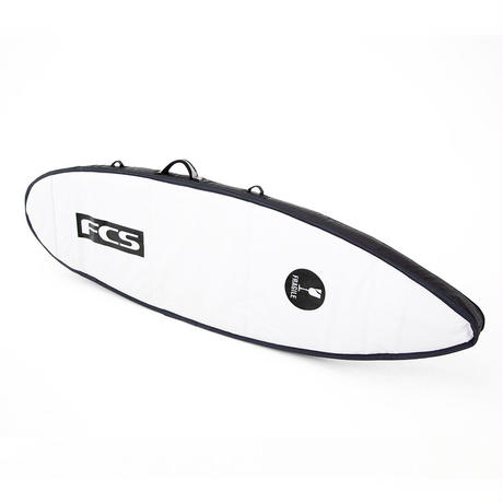 FCS TRAVEL 3 ALL PURPOSE SURFBOARD COVER 6'7""