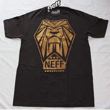 【NEFF】ネフ Tシャツ MENS