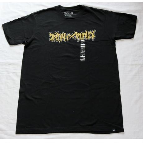 【TRIBAL×HURLEY】コラボ LEGACY Tシャツ MENS