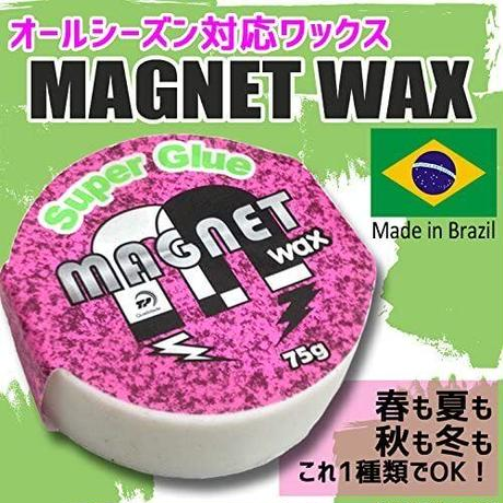 MAGNET WAX マグネットワックス SUPER GLUE SURF WAX スーパーグールー サーフィン ワックス