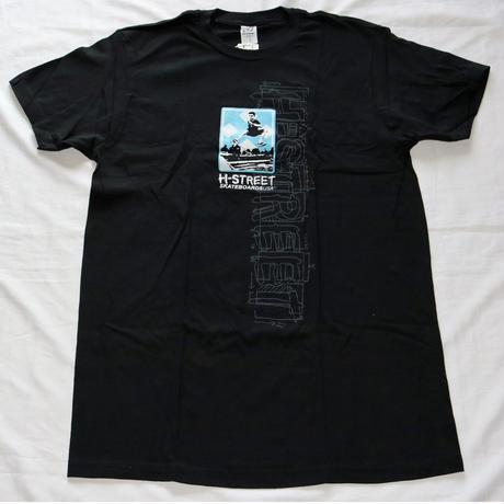 【H-street】Hストリート Tシャツ MENS