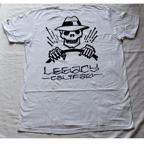 【TRIBAL×Hurley】LEGACY Tシャツ MENS