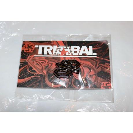 【TRIBAL 】トライバル ピンバッチ