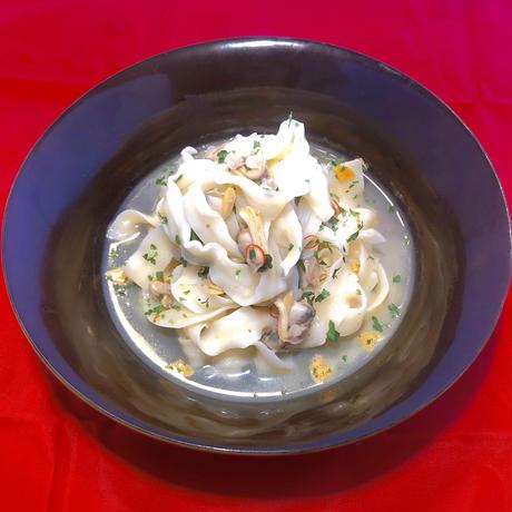 刀削麺 (5玉)