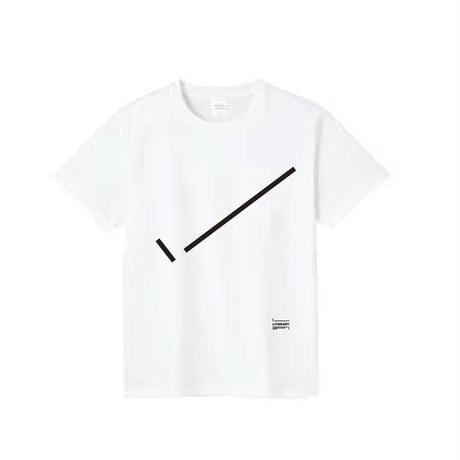 LIVERARY L-Swoosh POCKET T-SHIRTS 【受注可能】