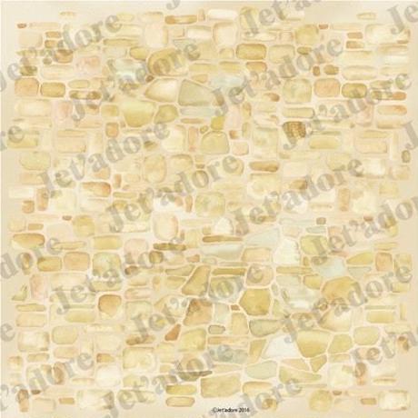 B018 ベースペーパー brick wall レンガ∫CJ-BAS-0202∫6
