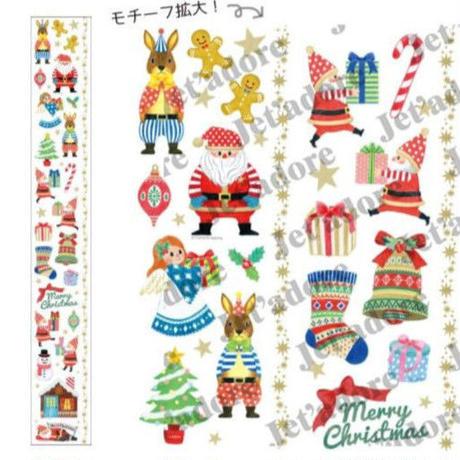 <クリスマス>関根知美∫CJ-ART-0201∫6