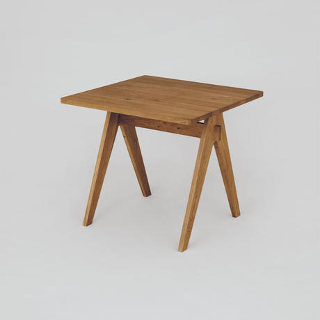 Bothy 800 (DINING TABLE) 【N.Brown】