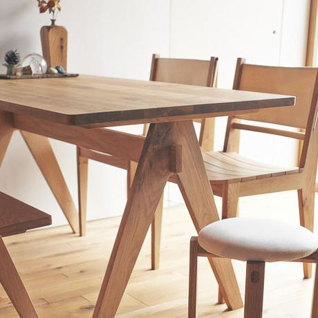 Bothy 1350 (DINING TABLE)