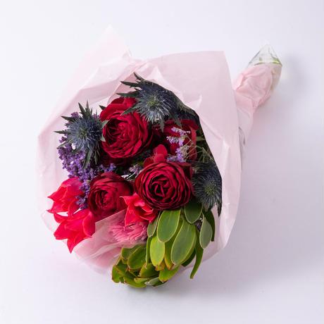 お花の定期便B 3980円/1回