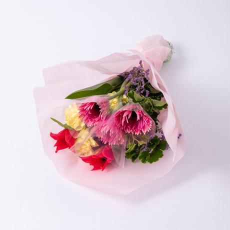 お花の定期便A 2980円/1回