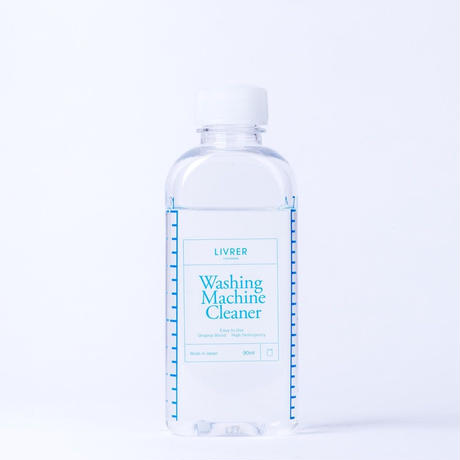 90ml】洗濯槽クリーナー/Washing Machine Cleaner <1本で3回分>