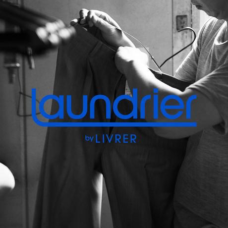 Laundrier(ランドリエ)by LIVRER 宅配クリーニングサービス▶︎3点コース