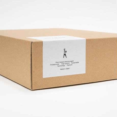 大切な人にギフトを送ろう! オリジナル ギフトボックス / Gift Box ▶︎Sustainable Cardboard<SC001>