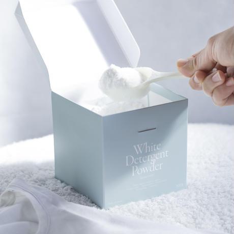 500g】ホワイト ディタージェント パウダー/WHITE DETERGENT POWDER ▶Spearmint <4589782810206>