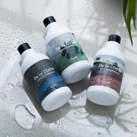 400ml】De La COSTA ウェットスーツ・水着用洗剤 パームツリーの香り<KIMMYZ2>