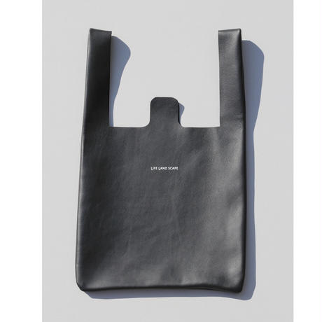 "ECO BAG L""black"""