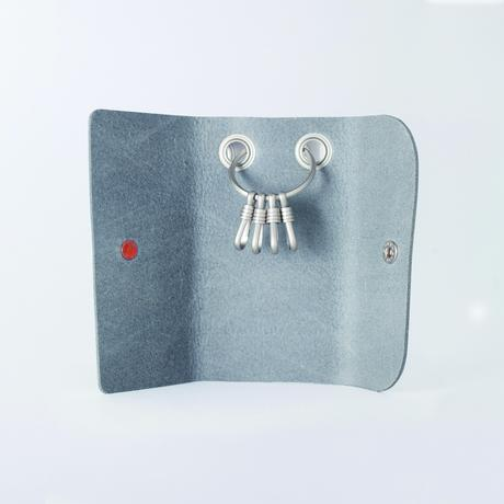 "Key case""grey"""