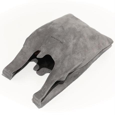 """ECO BAG (S) """"gray"""" (50%off)"""