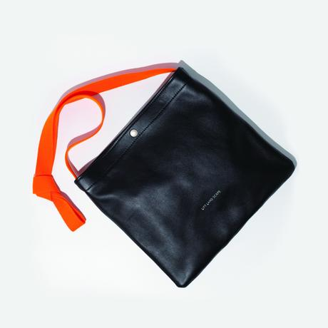 "CYCLING BAG  ""black"""