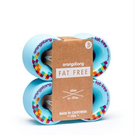 ORANGATANG FAT FREE【65mm】ファットフリー (ORANGATANG037)