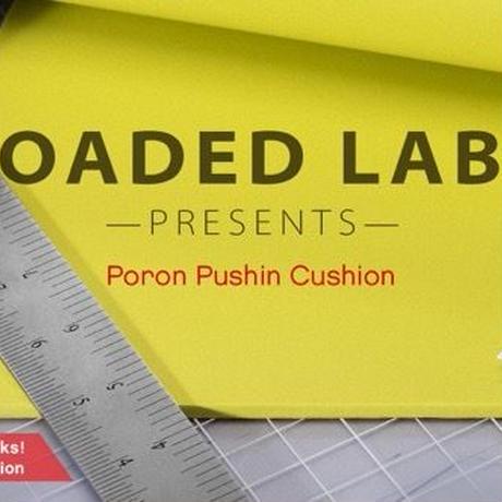 Pushin Cushion  カスタムクッション (LOADED118)