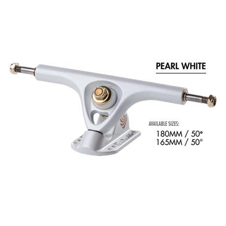 PARIS V3  180mm【50°】/PEARL WHITE (Set of 2)(PARIS042-WHT67)