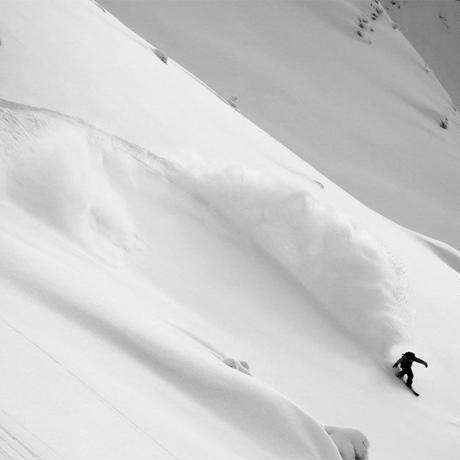 ALGERNON SNOWBOARD アルジャーノン スノーボード / (LOADED081)