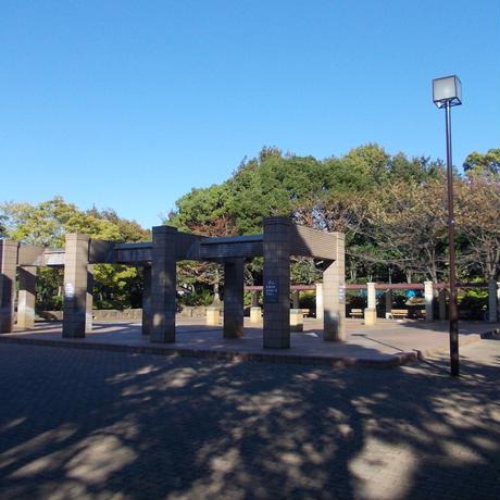 平和島公園 キャンプ場