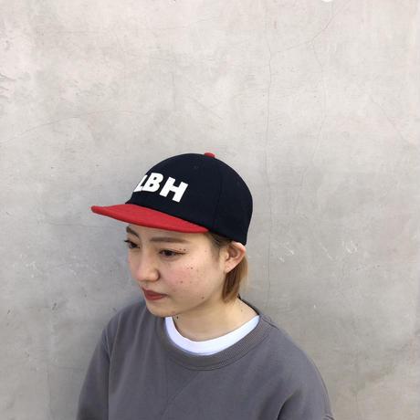 FAF ROCKY×LOCAL BARBER HIRAKAWA Baseball Cap
