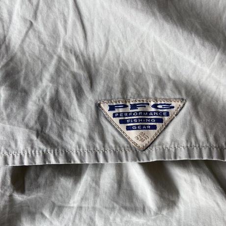 OLD Columbia PFG Shirts