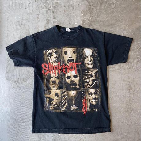 Slipknot Printed Tee