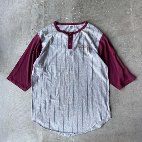 1980s MEDALLION Park City Baseball Tee