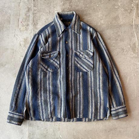 70s Sir Walter Wool Shirts